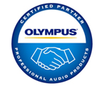 olympus dealer logo