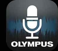 Olympus-Dictation-App