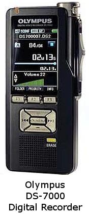 olympus-ds-7000-digital-recorder